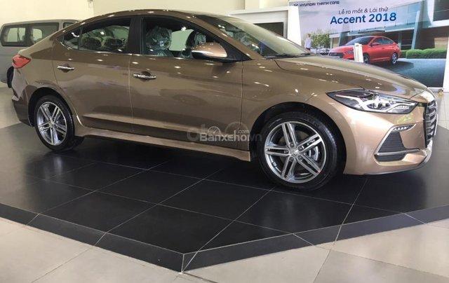 Bán Hyundai Elantra Sport 2020 đủ màu giao ngay, giá ưu đãi và nhiều quà tặng cực hấp dẫn - LH 09394932591