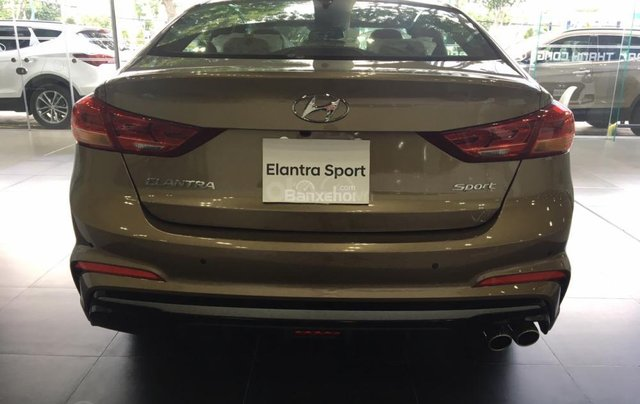 Bán Hyundai Elantra Sport 2020 đủ màu giao ngay, giá ưu đãi và nhiều quà tặng cực hấp dẫn - LH 09394932592