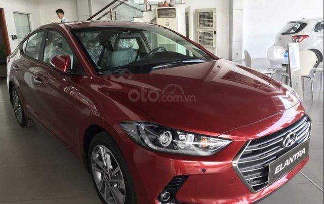 Hyundai Elantra đời 2019-2020, sẵn xe đủ màu giao ngay, tặng phụ kiện hấp dẫn, LH Mr Ân 09394932590
