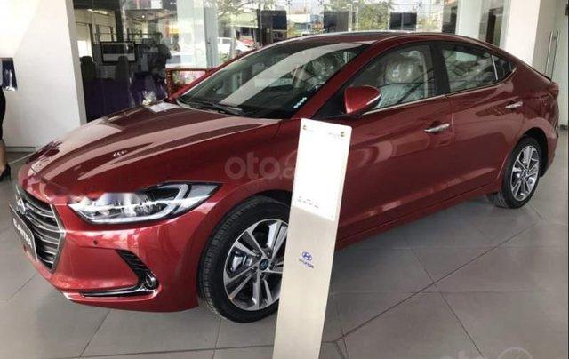 Hyundai Elantra đời 2019-2020, sẵn xe đủ màu giao ngay, tặng phụ kiện hấp dẫn, LH Mr Ân 09394932591