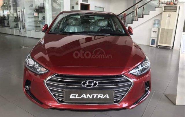 Hyundai Elantra đời 2019-2020, sẵn xe đủ màu giao ngay, tặng phụ kiện hấp dẫn, LH Mr Ân 09394932592