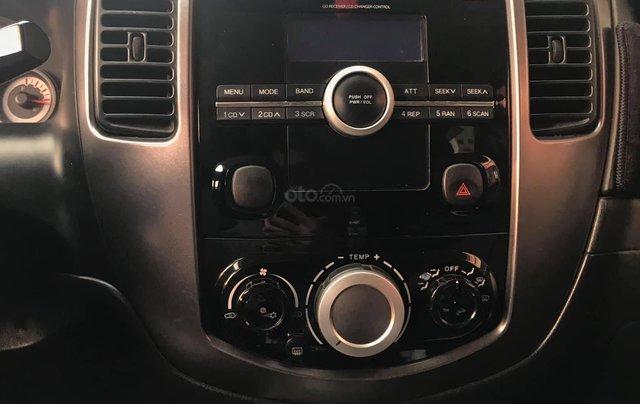Cần bán nhanh Ford Escape XLS 2.3 sx 2009, số tự động6