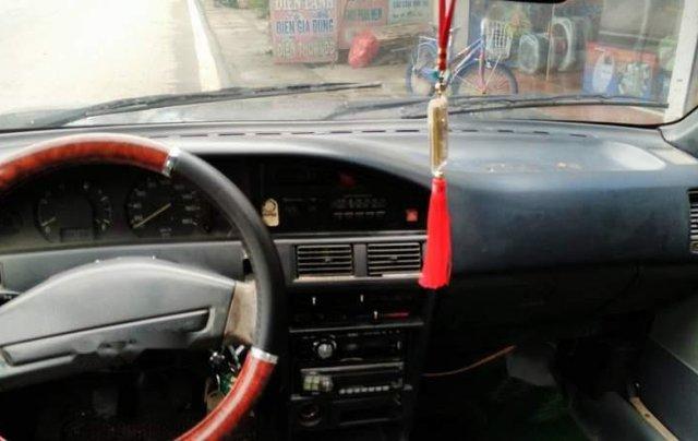 Bán xe Toyota Corona 1.3 năm 1990, màu xám, nhập khẩu3