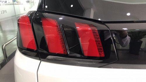 Bán Peugeot 5008 1.6 Turbo AT 2019, màu trắng, nhập khẩu4