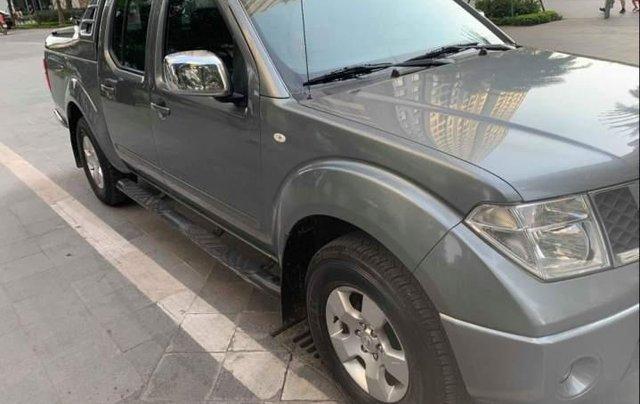 Bán Nissan Navara đời 2012, nhập khẩu