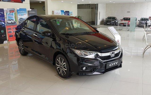 [Honda ô tô Hải Phòng] Bán xe Honda City 1.5 CVT - Giá tốt nhất - Hotline: 094.964.10930