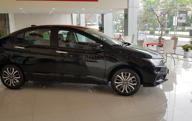 [Honda ô tô Hải Phòng] Bán xe Honda City 1.5 CVT - Giá tốt nhất - Hotline: 094.964.10931