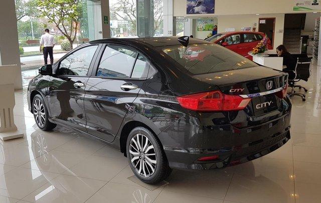 [Honda ô tô Hải Phòng] Bán xe Honda City 1.5 CVT - Giá tốt nhất - Hotline: 094.964.10932