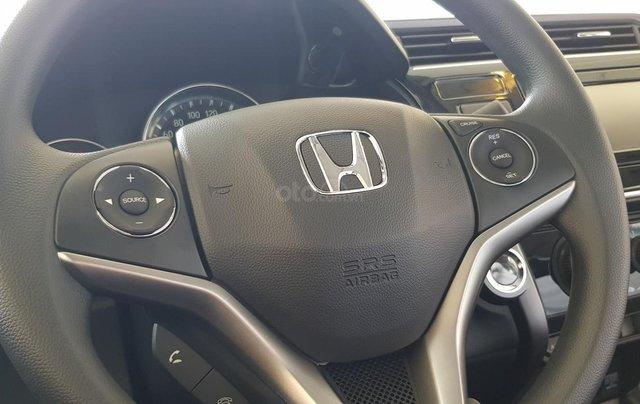 [Honda ô tô Hải Phòng] Bán xe Honda City 1.5 CVT - Giá tốt nhất - Hotline: 094.964.10937