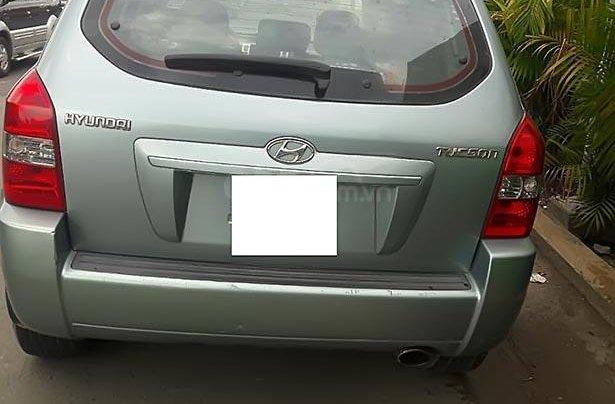 Bán xe Hyundai Tucson 2.0 MT đời 2009, nhập khẩu Hàn Quốc1