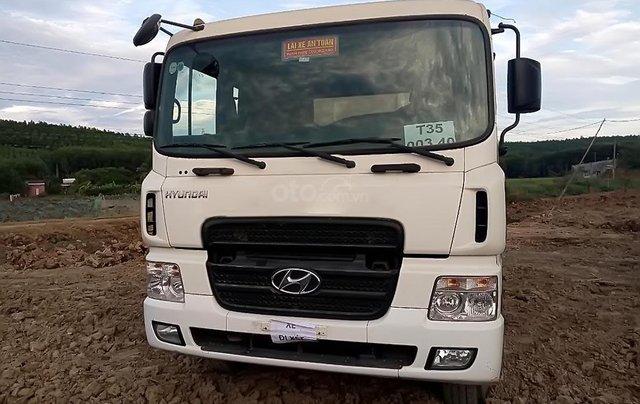 Cần bán Hyundai HD 270 đời 2014, màu trắng, nhập khẩu nguyên chiếc0