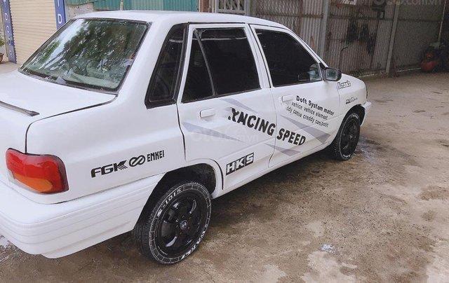 Cần bán gấp Kia Pride năm 1995, màu trắng1