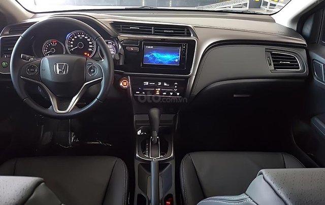 Bán Honda City 1.5TOP năm sản xuất 2019, 599tr1