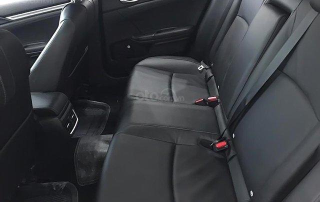 Cần bán xe Honda Civic RS năm 2019, màu đỏ, xe nhập2