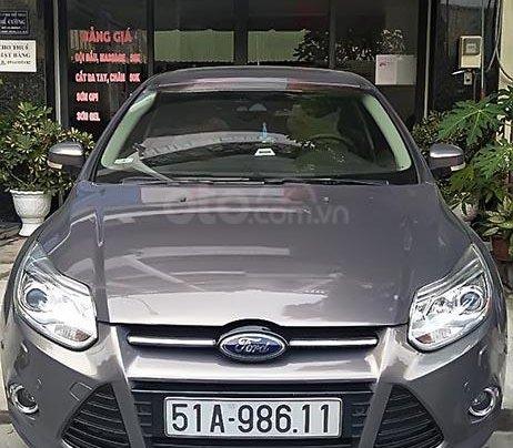 Cần bán xe Ford Focus Titanium 2014, xe nhập còn mới0