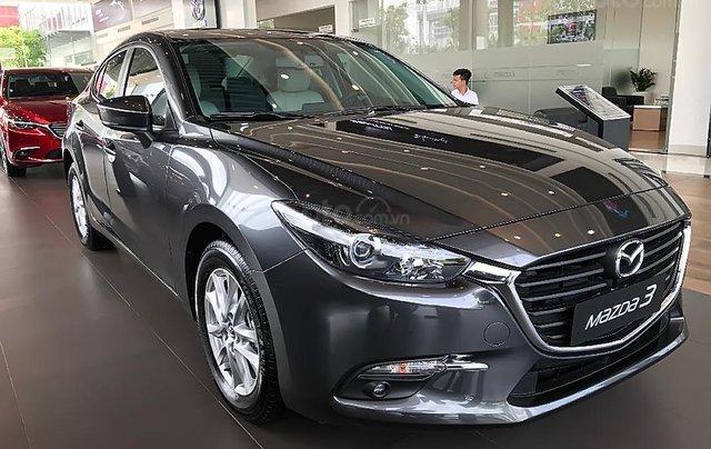 Bán xe Mazda 3 1.5 AT năm sản xuất 2019 giá cạnh tranh3