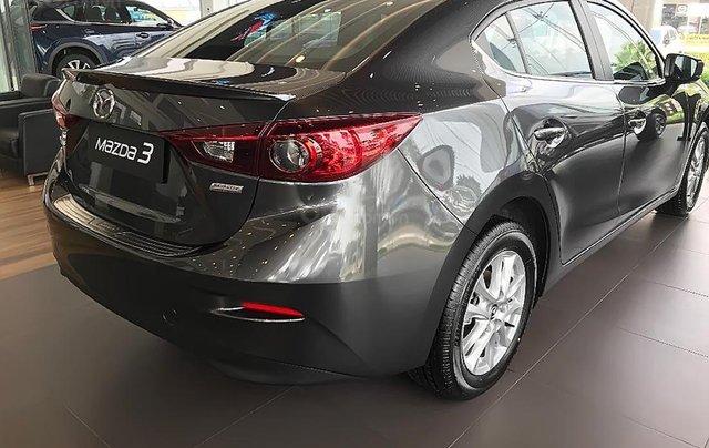 Bán xe Mazda 3 1.5 AT năm sản xuất 2019 giá cạnh tranh0
