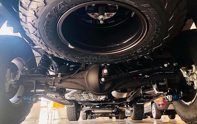 Bán xe Ford Ranger Raptor đời 2019, xe nhập4