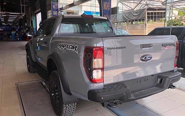 Bán xe Ford Ranger Raptor đời 2019, xe nhập2