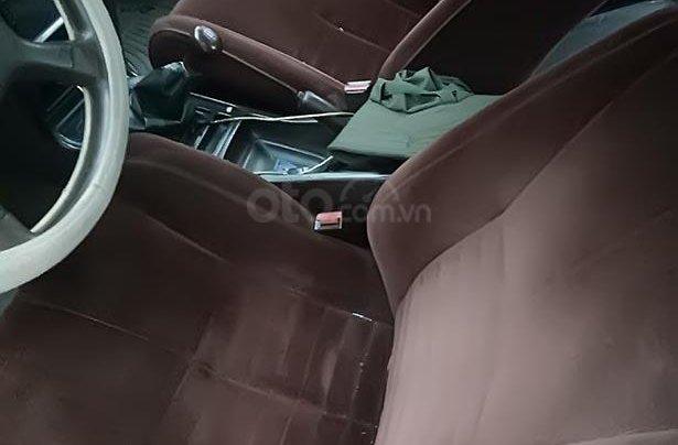 Bán ô tô Toyota Cressida sản xuất 1990, màu trắng, xe nhập 4
