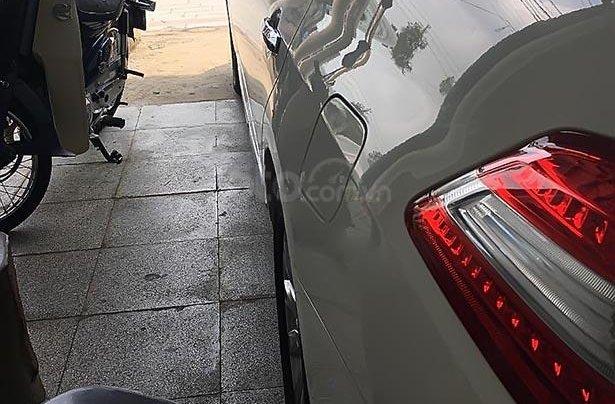 Bán Nissan Teana sản xuất 2010, màu trắng, nhập khẩu nguyên chiếc3