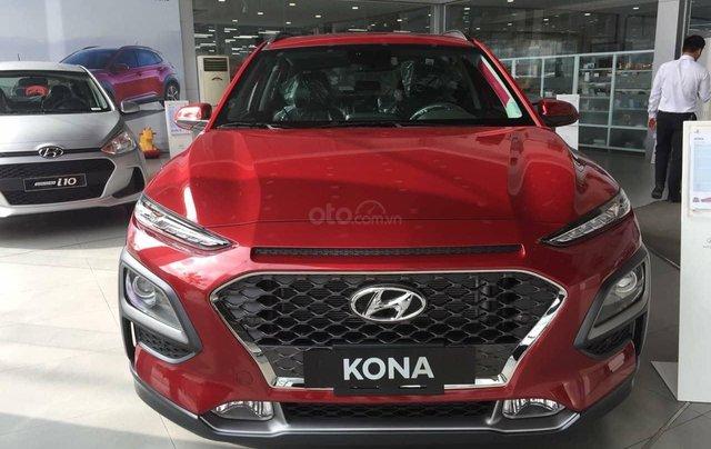 Giảm nóng 50% TTB - Hyundai Kona 2020 - Giá hời mùa Covid0