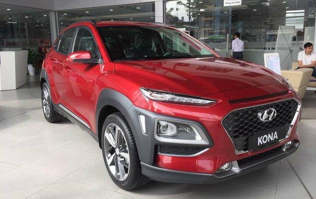 Giảm nóng 50% TTB - Hyundai Kona 2020 - Giá hời mùa Covid1