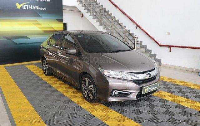 -Cần bán Honda City CVT 1.5AT năm sản xuất 20162