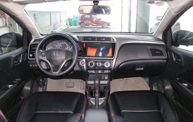 -Cần bán Honda City CVT 1.5AT năm sản xuất 20169