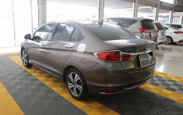 -Cần bán Honda City CVT 1.5AT năm sản xuất 20165