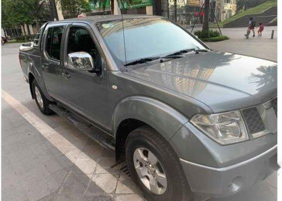 Cần bán Nissan Navara sản xuất năm 2012, 355tr