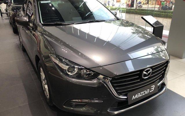 Bán Mazda 3 Sedan 1.5 AT - ưu đãi lên tới 25 triệu- Hotline: 07791453930