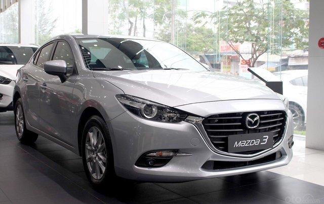 Bán Mazda 3 Sedan 1.5 AT - ưu đãi lên tới 25 triệu- Hotline: 07791453931