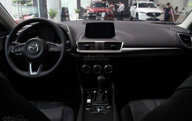 Bán Mazda 3 Sedan 1.5 AT - ưu đãi lên tới 25 triệu- Hotline: 07791453932