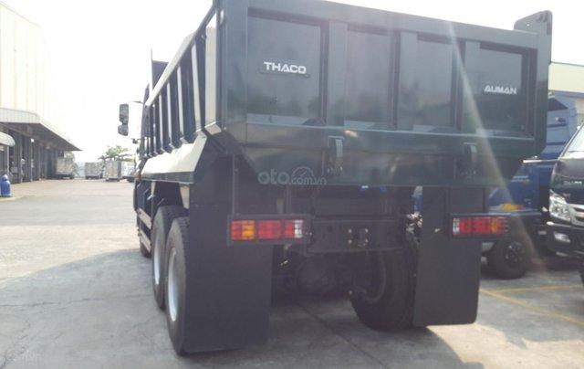 Bán xe ben 3 giò Thaco Auman D240ETX. E4; 9,3 khối tại Đồng Nai3