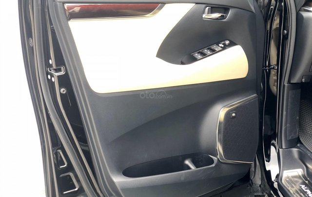 Bán Toyota Alphard 3.5L - V6 sản xuất 2017 model 201810