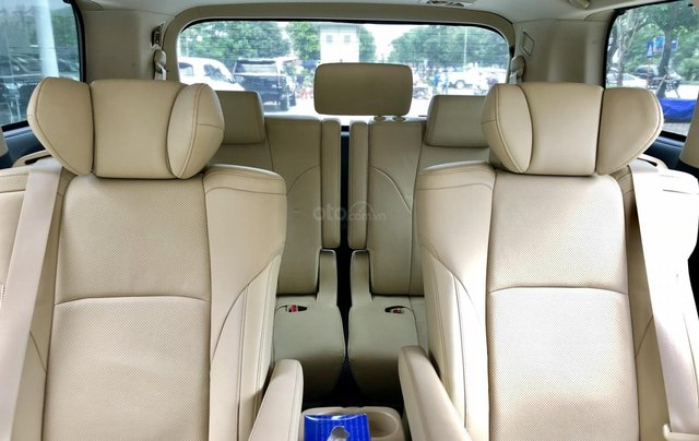 Bán Toyota Alphard 3.5L - V6 sản xuất 2017 model 201812