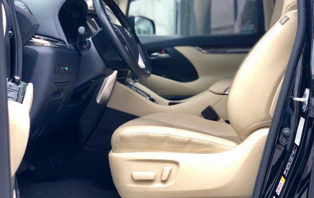 Bán Toyota Alphard 3.5L - V6 sản xuất 2017 model 201820
