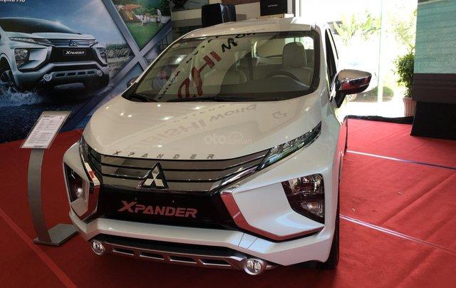 Mitsubishi Xpander lập kỷ lục doanh số trong tháng 5/2019