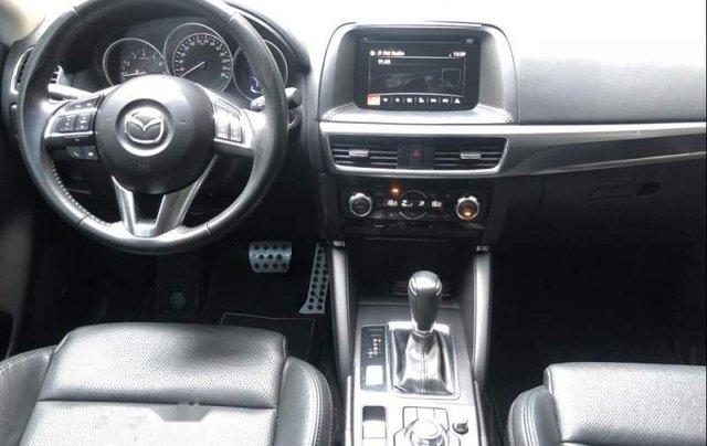 Bán xe Mazda CX 5 2.5AT đời 2017, màu trắng, chính chủ 3