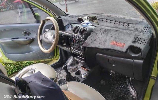 Cần bán xe Daewoo Matiz 2003, giá 73tr1