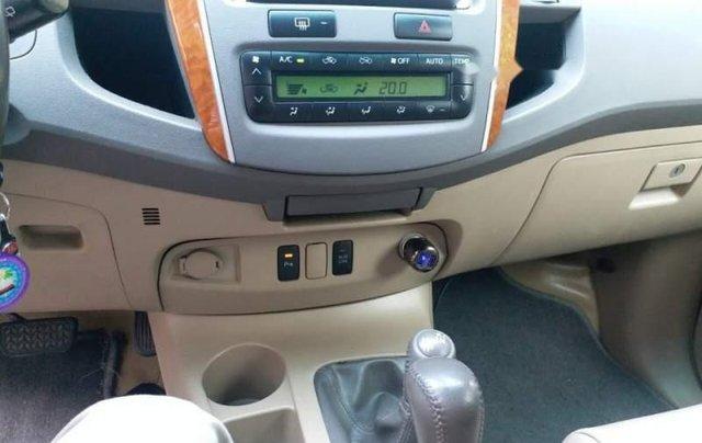 Bán Toyota Fortuner năm sản xuất 2012, số tự động3