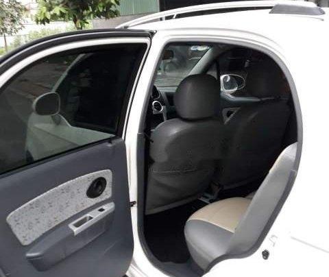 Bán Chevrolet Spark sản xuất năm 2008, màu trắng2