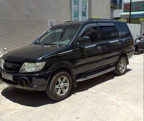 Bán xe Isuzu Hi lander 2005, màu đen, nhập khẩu nguyên chiếc0