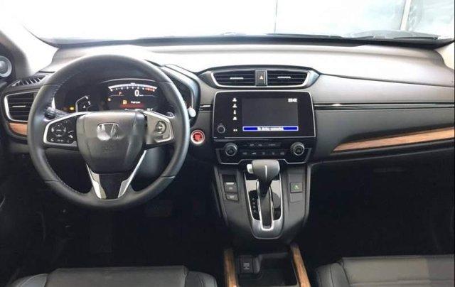 Bán Honda CR V 1.5L G năm sản xuất 2019, nhập khẩu4