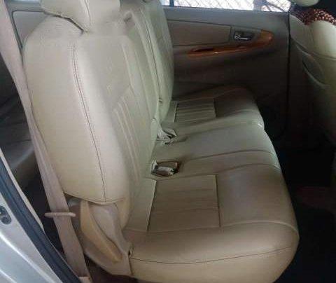 Xe Toyota Innova năm sản xuất 2009, màu bạc3