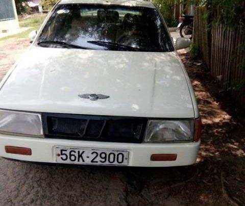 Bán Fiat Tempra đời 1995, màu trắng, xe nhập4