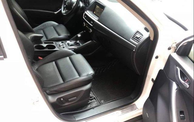Bán xe Mazda CX 5 2.5AT đời 2017, màu trắng, chính chủ 2
