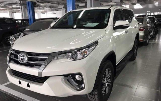 Bán ô tô Toyota Fortuner 2019, nhập khẩu nguyên chiếc