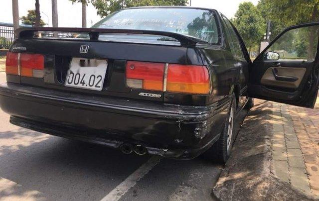 Cần bán lại xe Honda Accord năm sản xuất 19922